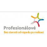Profesionálové, a.s. – logo společnosti