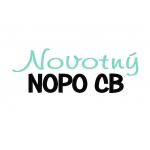 Novotný NOPO CB s.r.o. - Nopocb.cz – logo společnosti