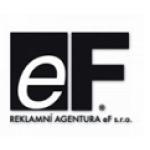Reklamní agentura eF s.r.o. – logo společnosti