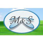 Zemědělské potřeby M + S s.r.o. – logo společnosti