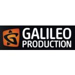 GALILEO Production, s.r.o. - reklama – logo společnosti