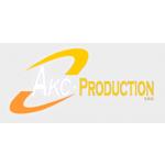 AKC - Production, s.r.o. – logo společnosti