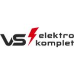 VS elektro komplet s.r.o. – logo společnosti