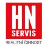 HN - servis s.r.o. – logo společnosti