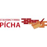 Pícha Zbyněk- Stavební firma – logo společnosti