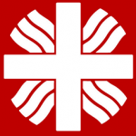 Charita Uničov – logo společnosti