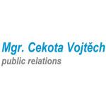 Mgr. Cekota Vojtěch – logo společnosti
