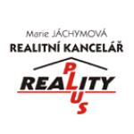 JÁCHYMOVÁ - REAILITY PLUS – logo společnosti