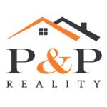 P&P reality s.r.o. – logo společnosti