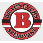 Braunfuchs Pavel - stěhování – logo společnosti