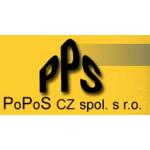 PoPoS CZ spol. s r.o. – logo společnosti
