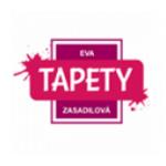 Zasadilová Eva- Tapetování – logo společnosti