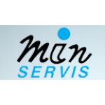 MIN-servis, spol. s r.o. – logo společnosti