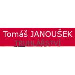 Tomáš Janoušek – logo společnosti
