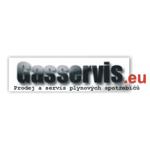 Gasservis České Budějovice – logo společnosti