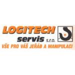 LOGITECH servis s.r.o. – logo společnosti