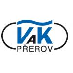 Vodovody a kanalizace Přerov, a.s. – logo společnosti