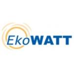 EkoWATT CZ s.r.o. – logo společnosti