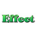 Effect DISTRIBUCE s.r.o. – logo společnosti