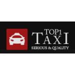 TOP1 SERVICE GROUP s.r.o. - TAXI v Brně – logo společnosti