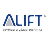 ALIFT s.r.o. – logo společnosti