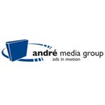 andré media CZ s.r.o. – logo společnosti