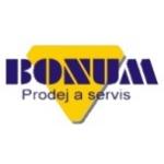 BONUM CB, s.r.o. – logo společnosti