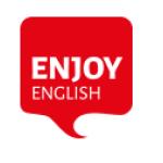 Enjoy English, s.r.o. – logo společnosti