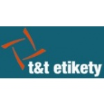 T + T etikety s.r.o. – logo společnosti