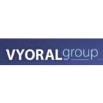 VYORAL group, a.s. – logo společnosti