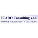 ICARO Consulting s.r.o. – logo společnosti