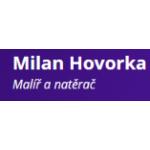 Hovorka Milan - malíř, natěrač – logo společnosti