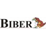 BIBER s. r. o. – logo společnosti