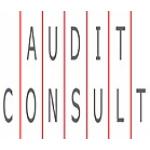 AUDIT CONSULT, a.s. – logo společnosti
