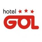 Černá Monika - HOTEL GÓL – logo společnosti