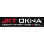 JKT OKNA Olomouc s.r.o. – logo společnosti