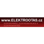 Sedlák Otakar - elektropráce – logo společnosti