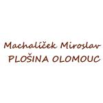 Machalíček Miroslav - PLOŠINA OLOMOUC – logo společnosti