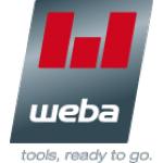 WEBA Olomouc, s.r.o. – logo společnosti