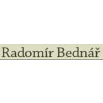 Bednář Radomír - ZÁMEČNICTVÍ A KOVOVÝROBA OLOMOUC – logo společnosti