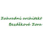 Zahradní architekt Bezděková Zora Ing. - soukromé zahrady – logo společnosti