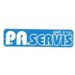 P.A. servis spol. s r.o. – logo společnosti