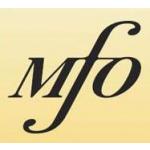 Moravská filharmonie Olomouc, příspěvková organizace – logo společnosti