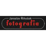 Řihošek Jaroslav - FOTOGRAFIA - ŘIHOŠEK – logo společnosti