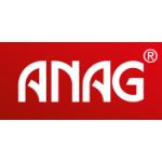 ANAG, spol. s r. o. – logo společnosti