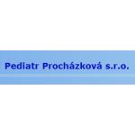 PEDIATR Procházková s.r.o. – logo společnosti