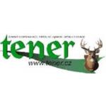 Tener - lovecké potřeby – logo společnosti