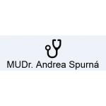 MUDr. Andrea Spurná - Ordinace praktické lékařky – logo společnosti