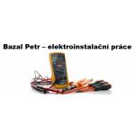 Bazal Petr – logo společnosti