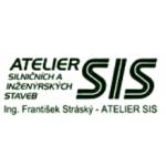 Ing. František Stráský – logo společnosti